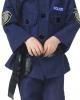 Polizist Kinder Kostüm