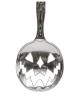 Spooky Pumpkin Teelöffel Silber