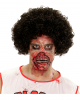 Zombie mouth mask