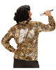 70s Disco Fever Shirt Gold Or Silver
