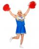 Cheerleader Männerkostüm
