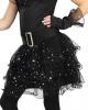 Glitter Witch Kids Costume