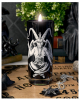 KILLSTAR Baphomet Candle In Glass