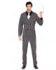 Mafiaboss Gangster Costume