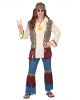 San Francisco Hippie Costume