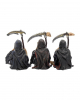 Something Wicked Reaper Figures Set Of 3