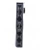 Totenschädel Tarot Geldbeutel 18,5cm