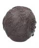 Celtic Iron Totenkopf 16cm