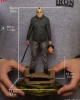Friday the 13th Deluxe Jason 1:10 Maßstab Statue