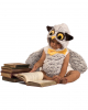 Cuddly Owl Toddler Costume