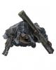 Santa Muerte Assassin Grim Reaper 27cm