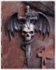 Dragon Skull Wall Decoration