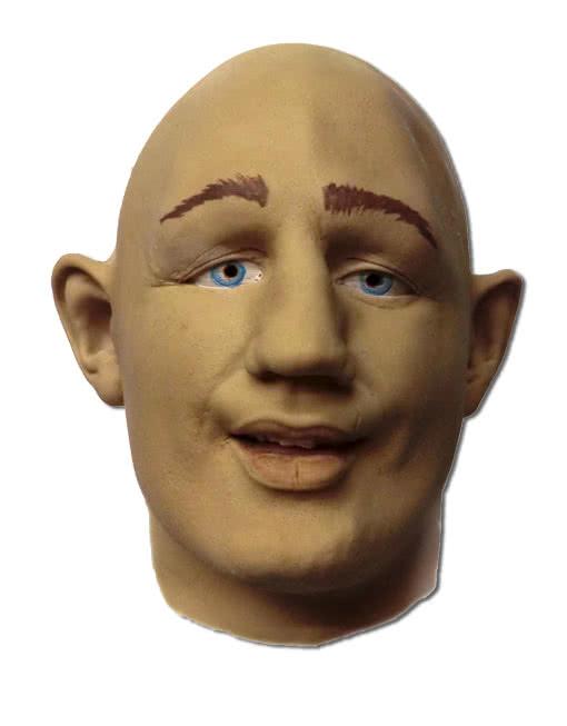 am besten bewertet neuesten ziemlich cool neue Kollektion Marco Männer Maske