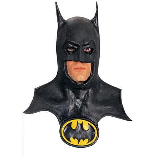 batman maske fledermauskragen batman merchandise marvel superheld horror. Black Bedroom Furniture Sets. Home Design Ideas