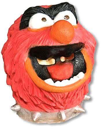 Ausverkauf The Muppets Party Statler Gesichtsmaske