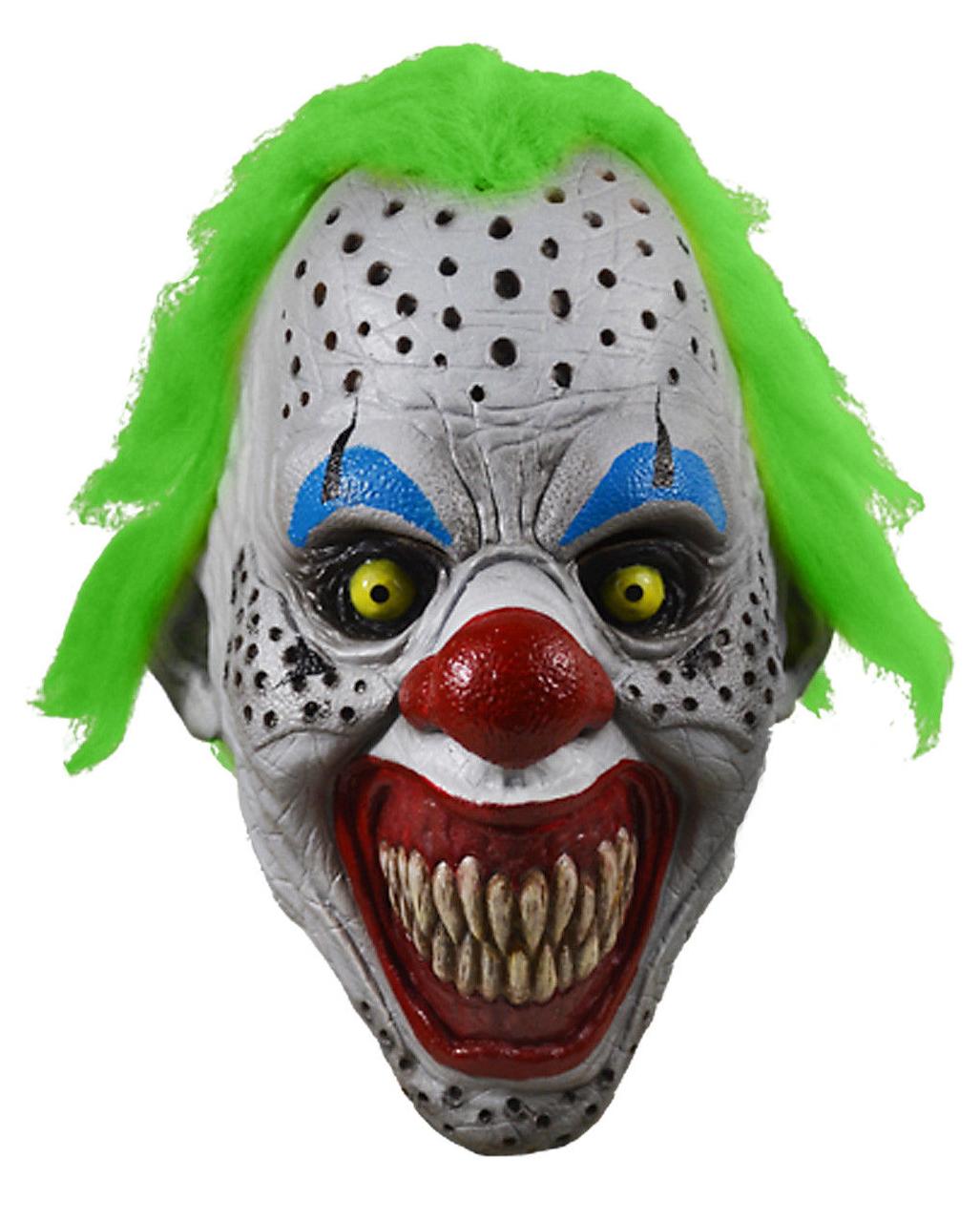 American Horror Story Holes Clown Mask Horror Shop Com
