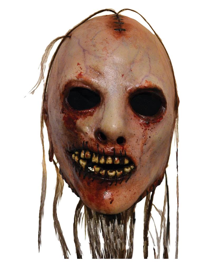 Horror: American Horror Story Bloody Face Mask Horror Mask
