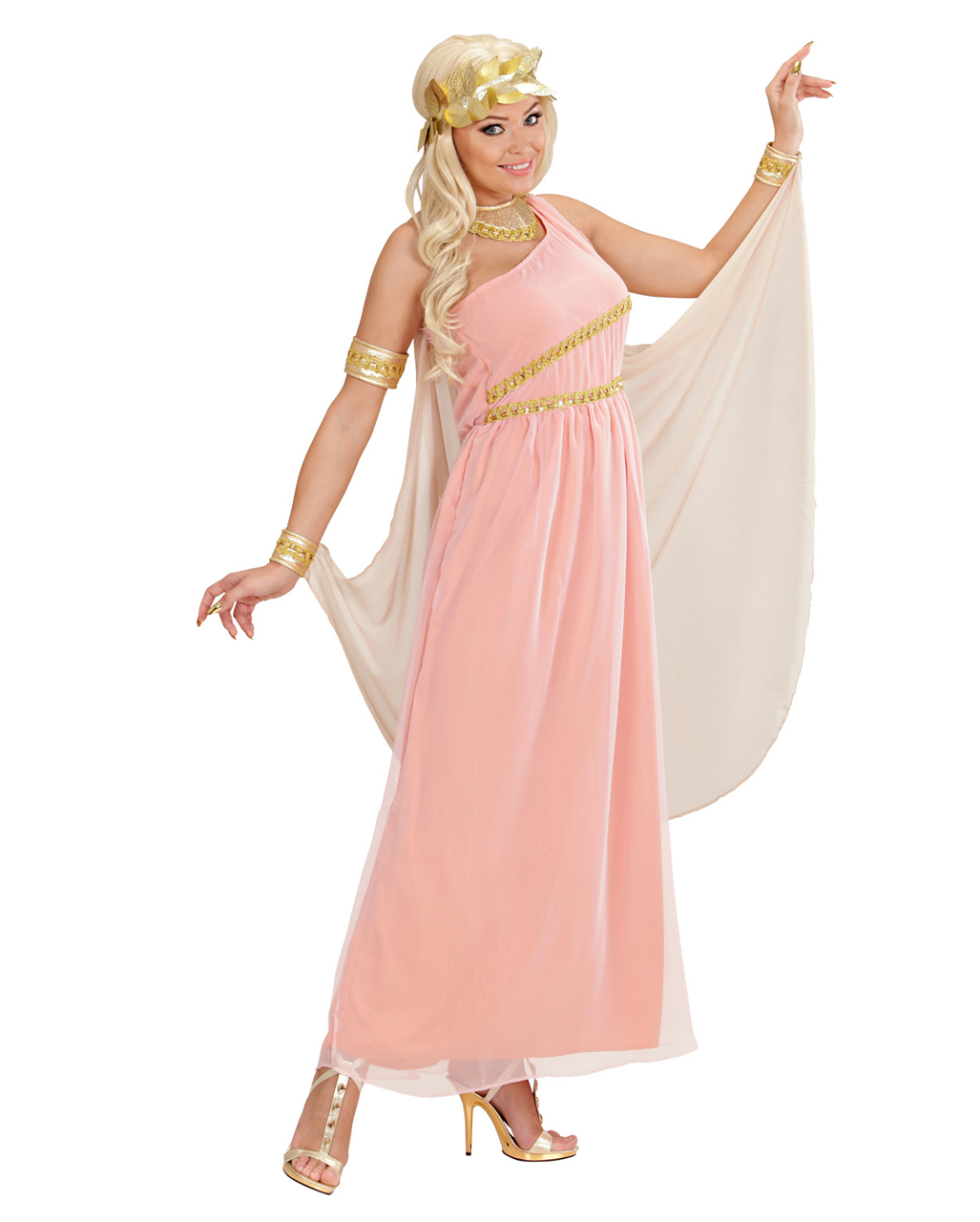 Greek Goddess Aphrodite M Historical costumes at low ...Greek Goddess Aphrodite With Clothes