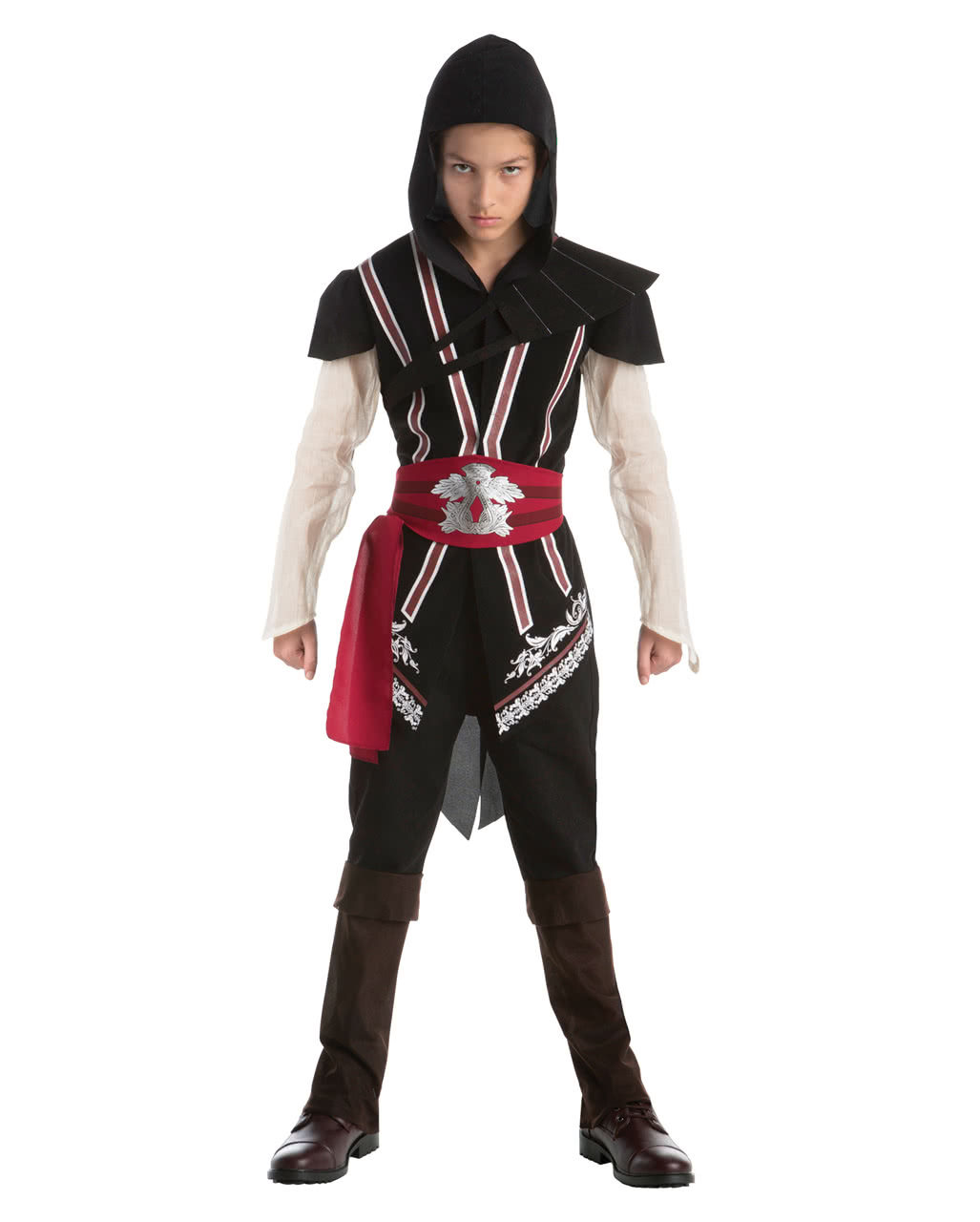 Assassin S Creed Altair Teen Costume