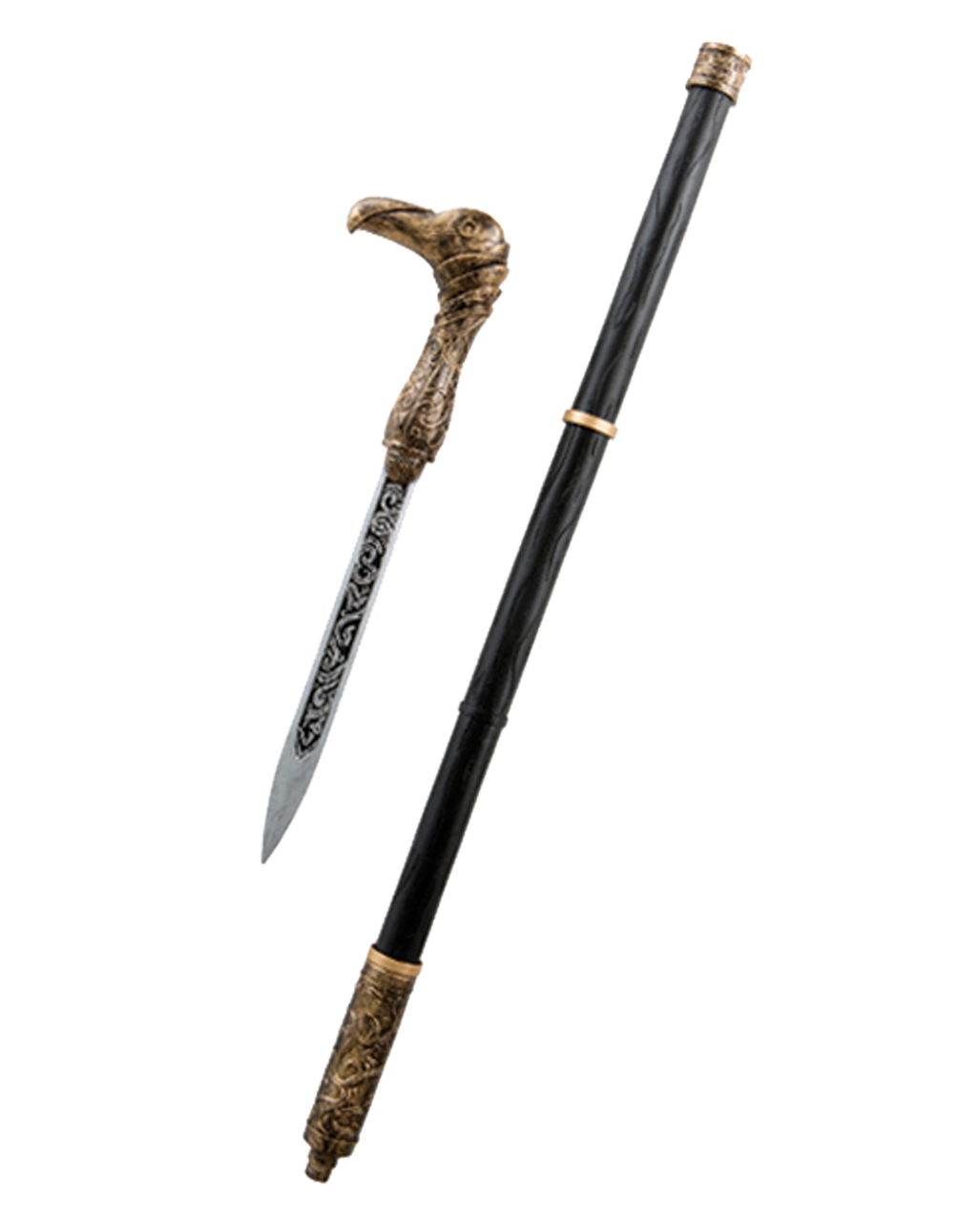 Assassin S Creed Syndicate Walking Stick Sword To Order Horror