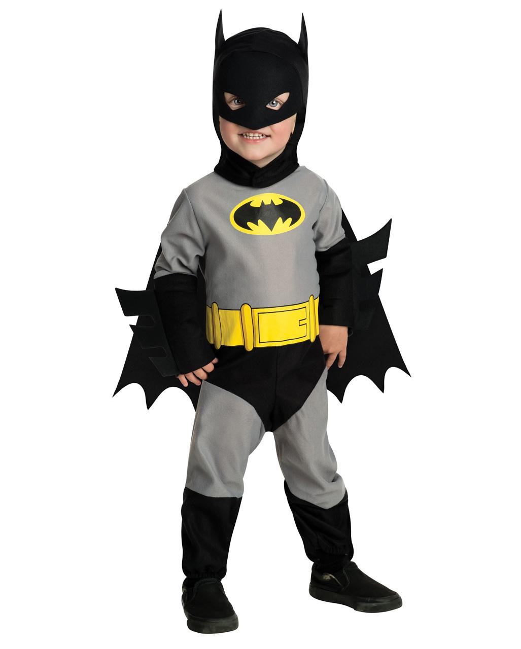 batman kleinkinder kost m one size f r superhelden horror. Black Bedroom Furniture Sets. Home Design Ideas