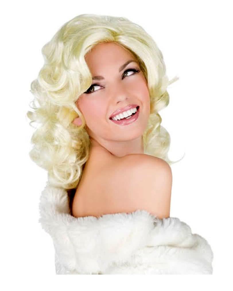 Blonde Diva 95