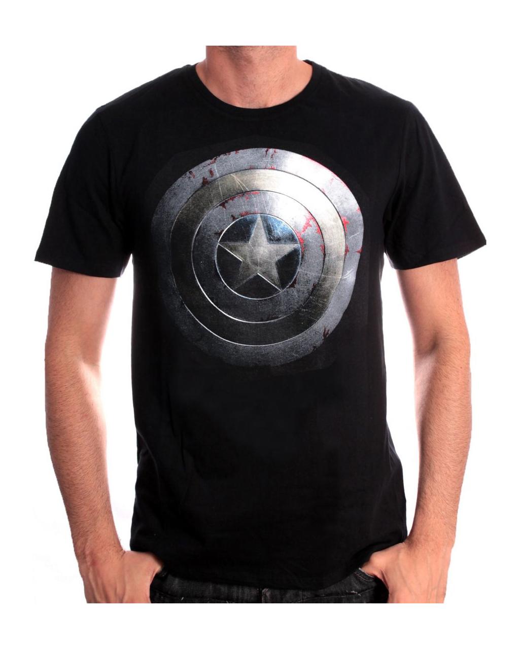 Batman BAT PUMPKIN LOGO Shield Halloween Adult T-Shirt All Sizes