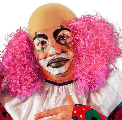 Mulattin Mit Pinkem Haar Wird Im Pov Gefickt
