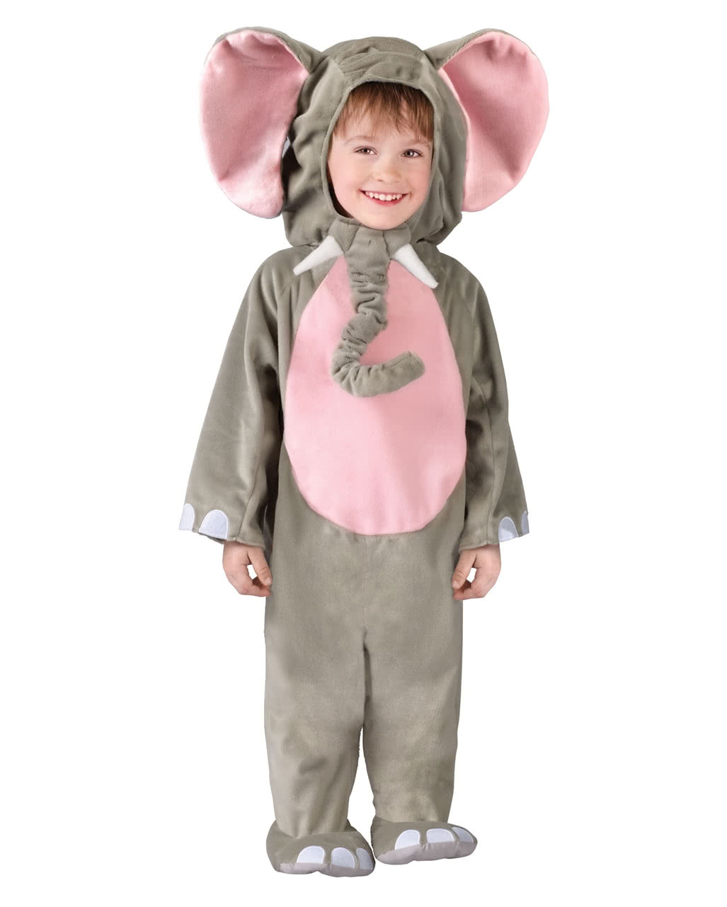 elephant blue halloween carnival costume cape for toddlers