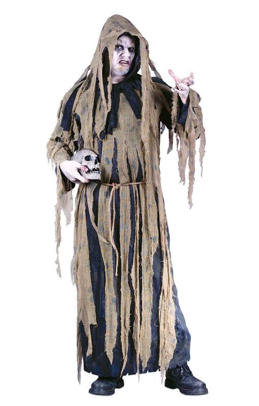 Fetzen Zombie Kostum Zombie Kostume Fur Den Zombie Walk Horror