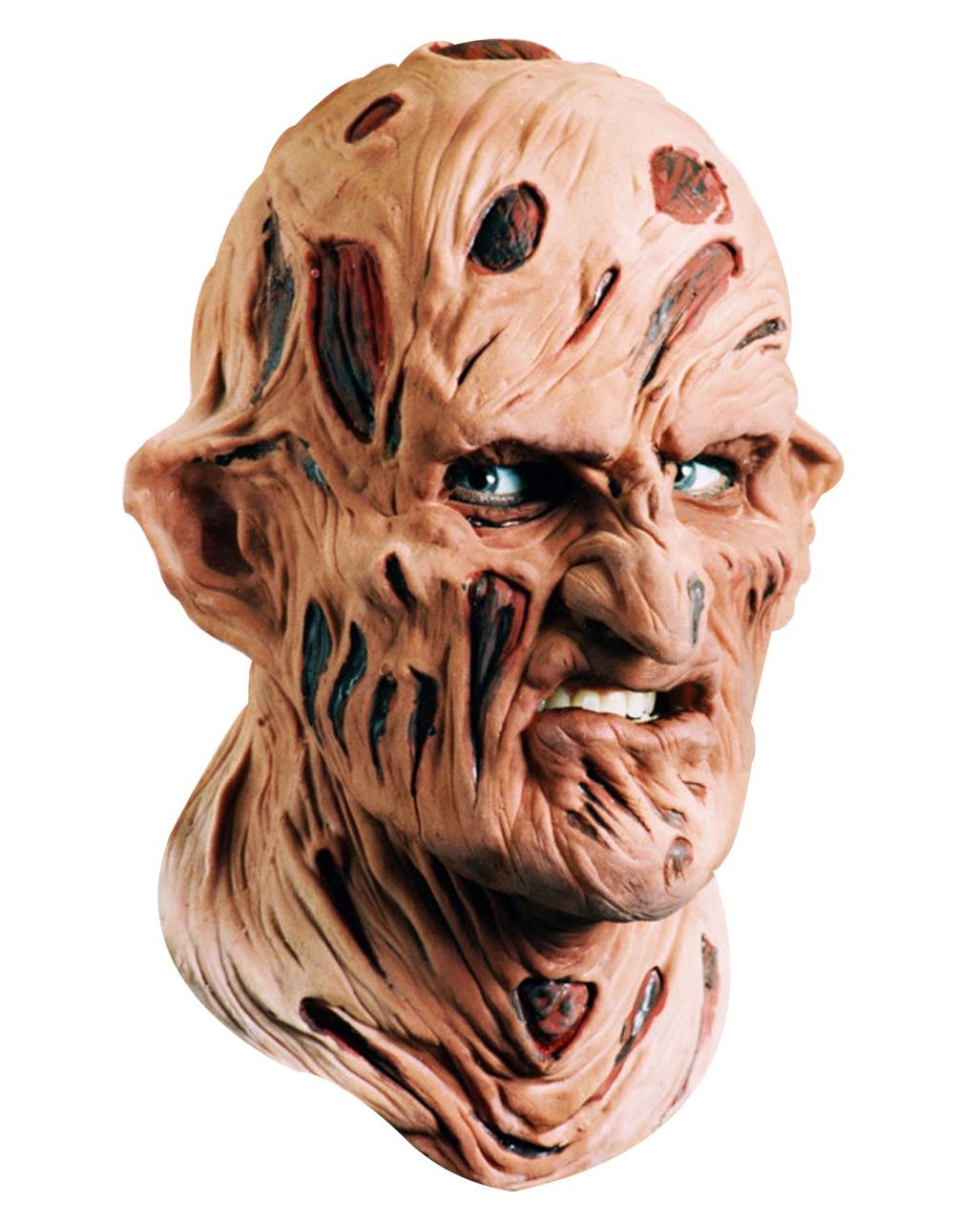 Freddy foamlatex maschera Supreme