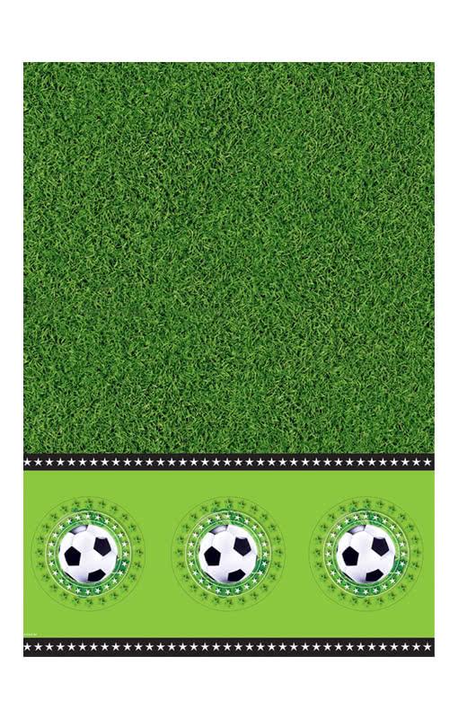Football Fan English Living Room