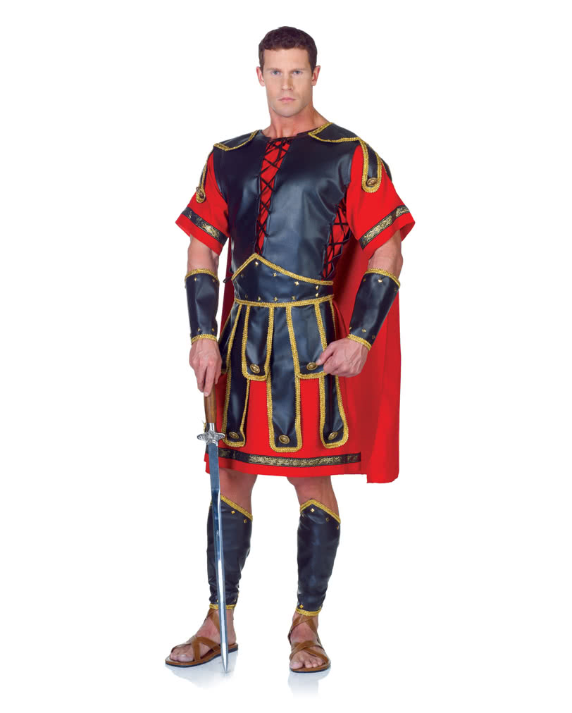Spartan Warrior Costume - Halloween Costumes for Adults ...