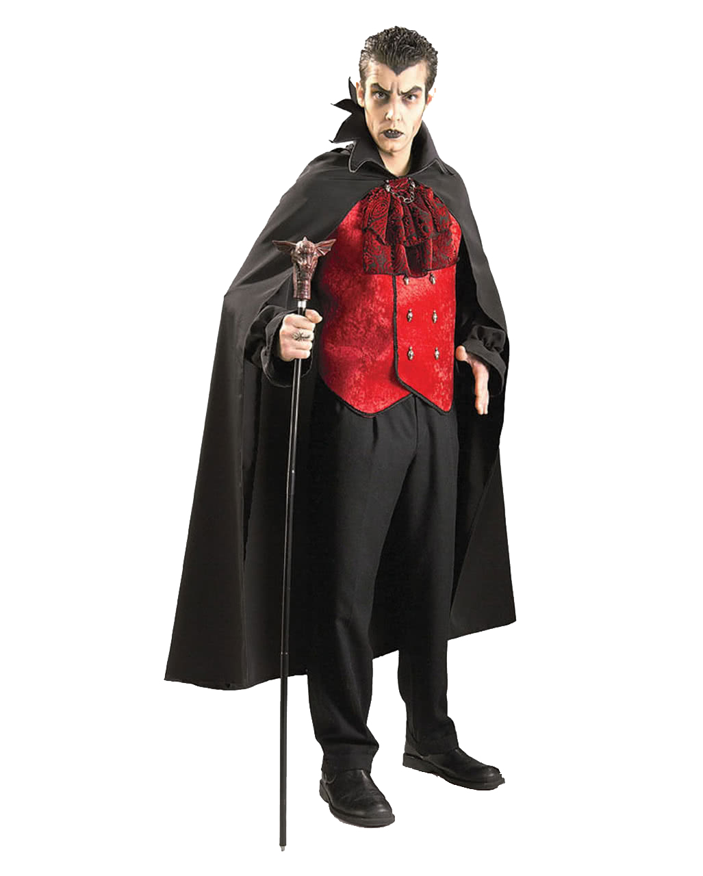 337459937be Gothic Count Dracula costume