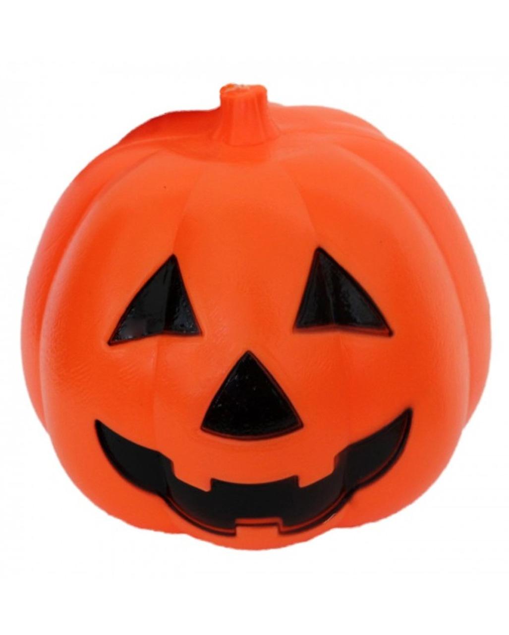 Hallowen Kurbis Leuchte 15 Cm Halloween Deko Horror Shop Com