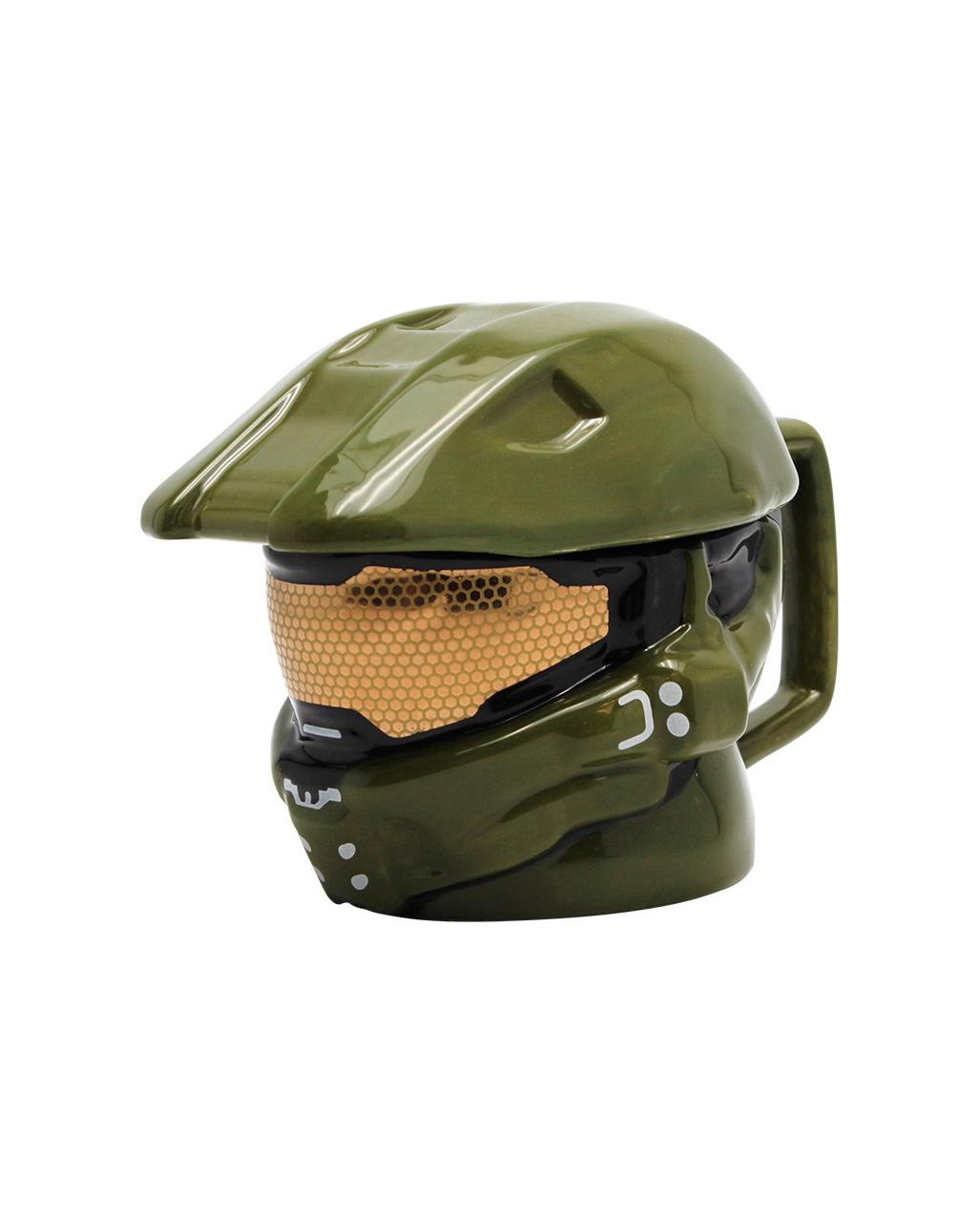 Halo Master Chief 3d Mug