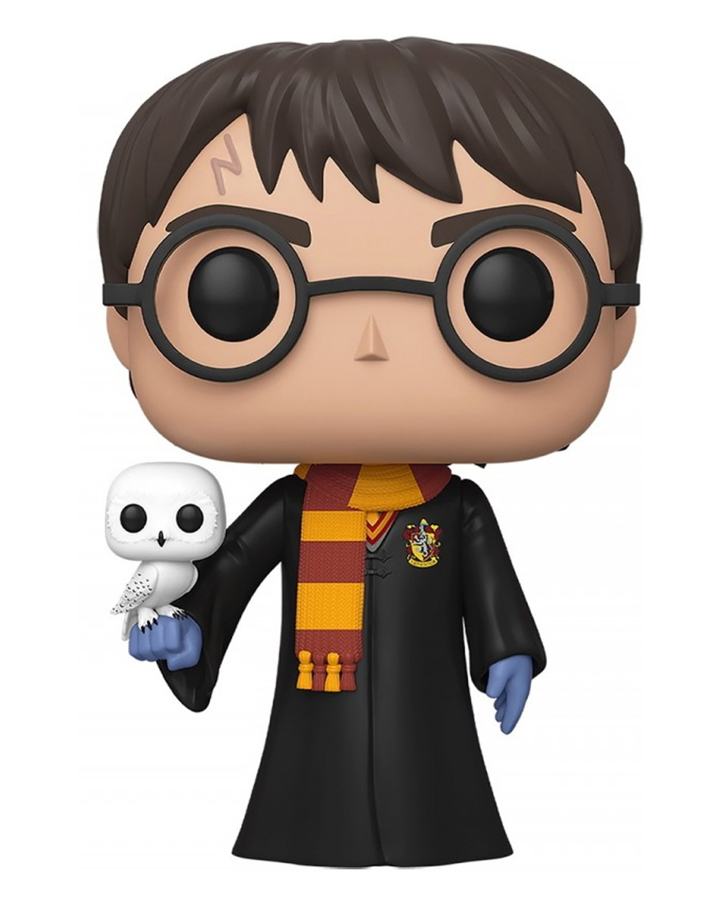 Harry Potter With Hedwig 18 Inch Super Sized Funko Pop Horror Shop Com