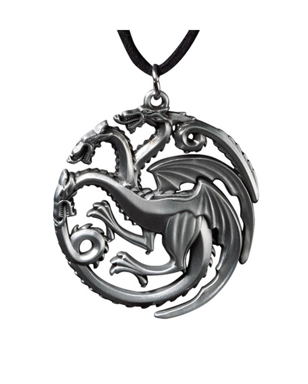 Game Of Thrones - Targaryen Coat Of Arms
