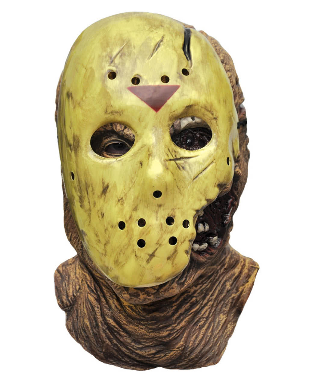 Jason Mask New Blood - Jason Voorhees Mask