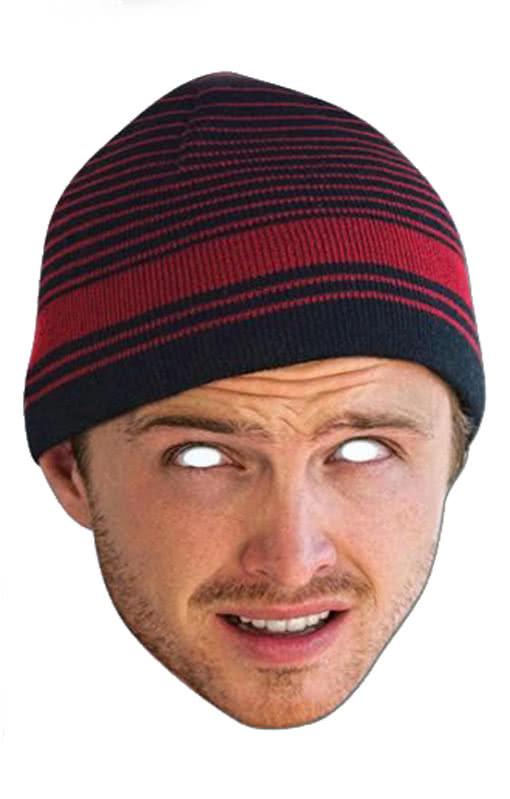 breaking bad jesse pinkman maske original breaking bad. Black Bedroom Furniture Sets. Home Design Ideas