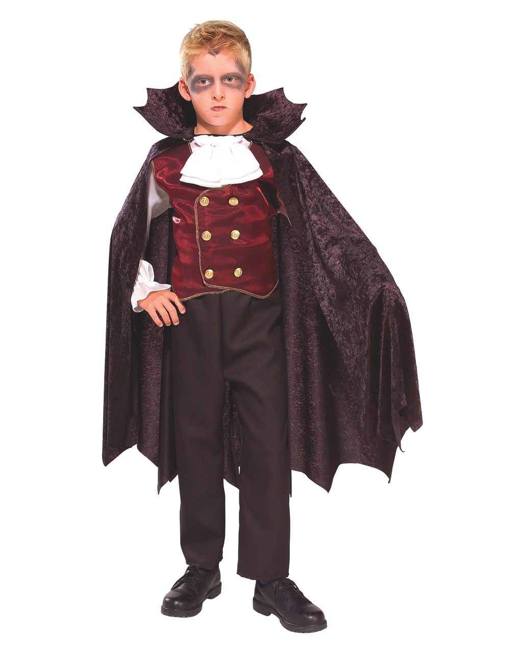 Halloween Vampire Costume Kids.Little Vampire Rudiger Child Costume