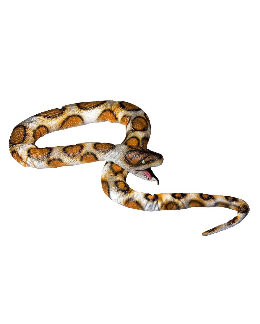 Latex Schlange 180cm