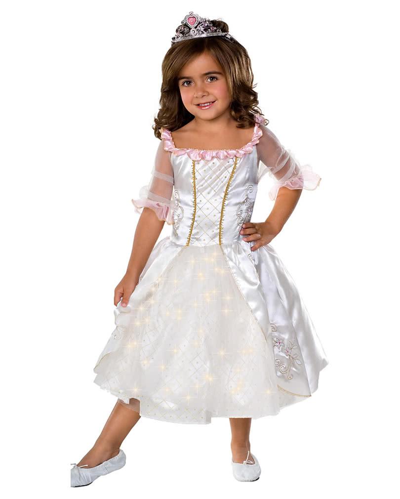 how to make a princess costume