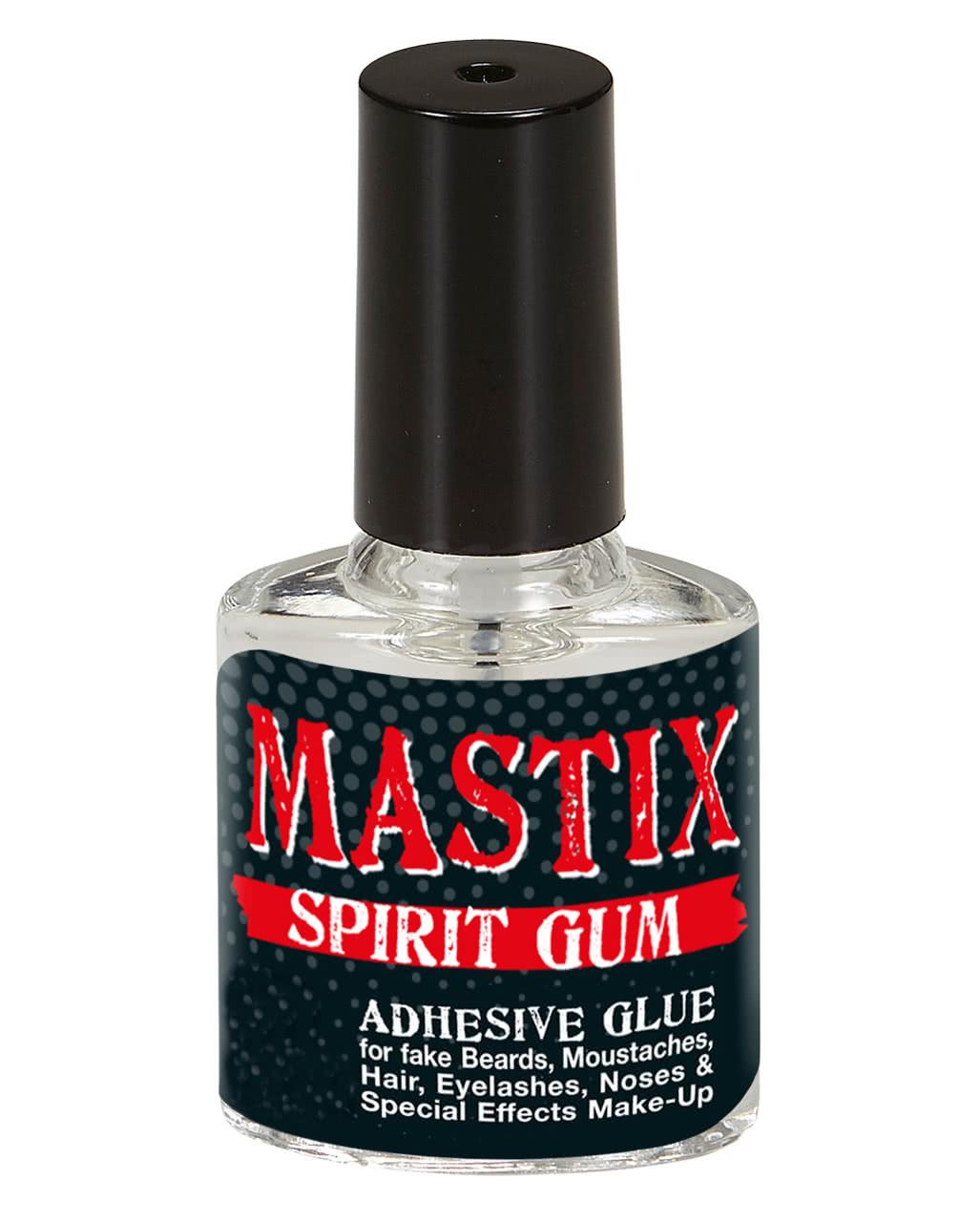 Mastic Adhesive Skin Clear 12 Ml ᐅ