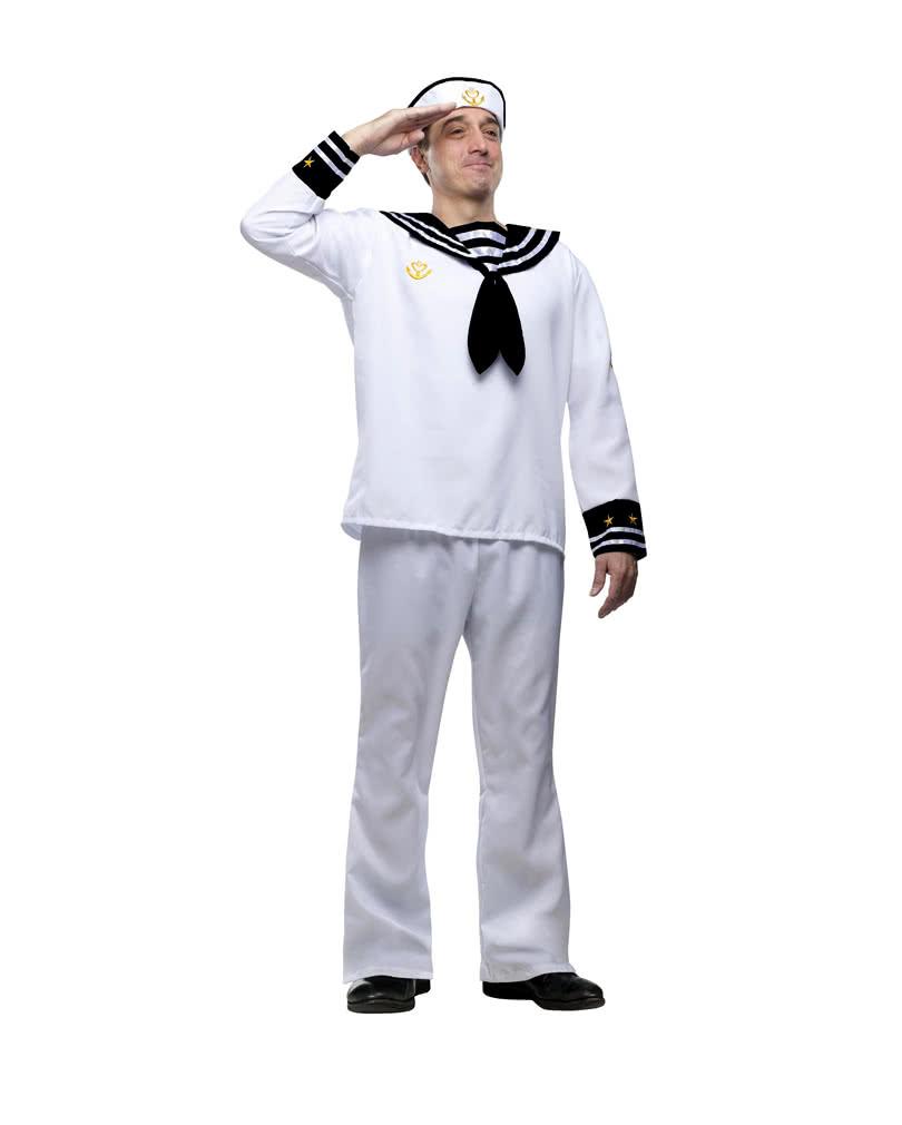 matrosen uniform f r m nner um dich als seemann zu verkleiden horror. Black Bedroom Furniture Sets. Home Design Ideas