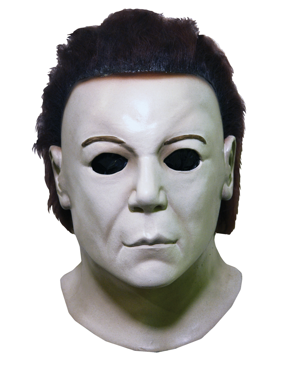 Michael Myers Mask Halloween 1.Halloween Resurrection Michael Myers Mask Deluxe