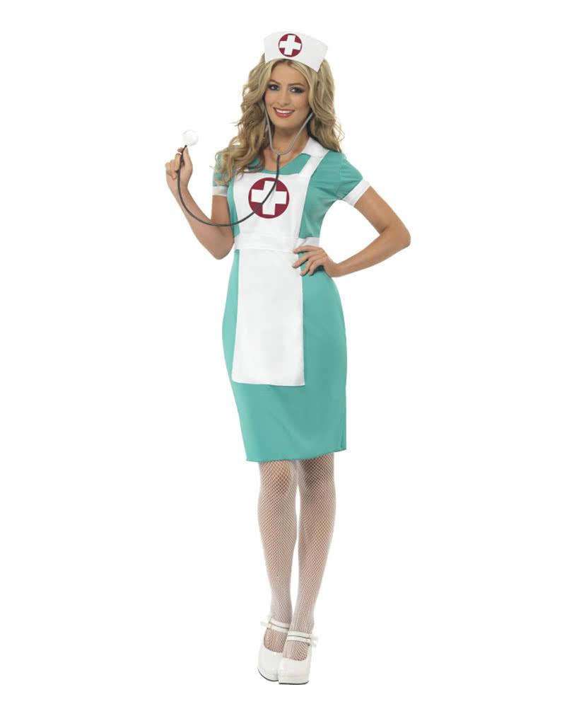 Arzt krankenschwester kleidung