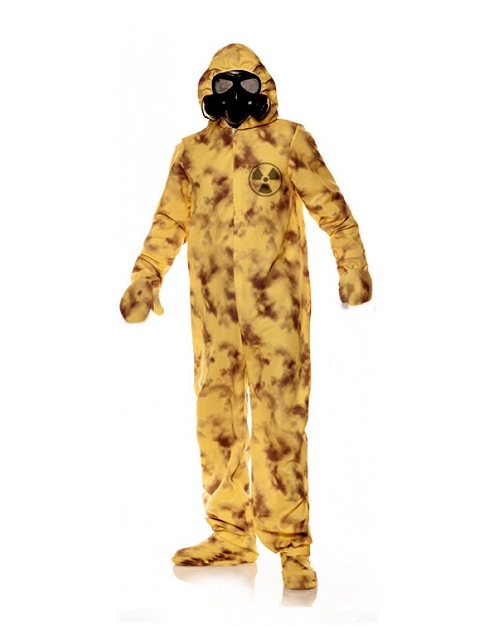 Outbreak Suit Costume For Halloween Horror Shop Com