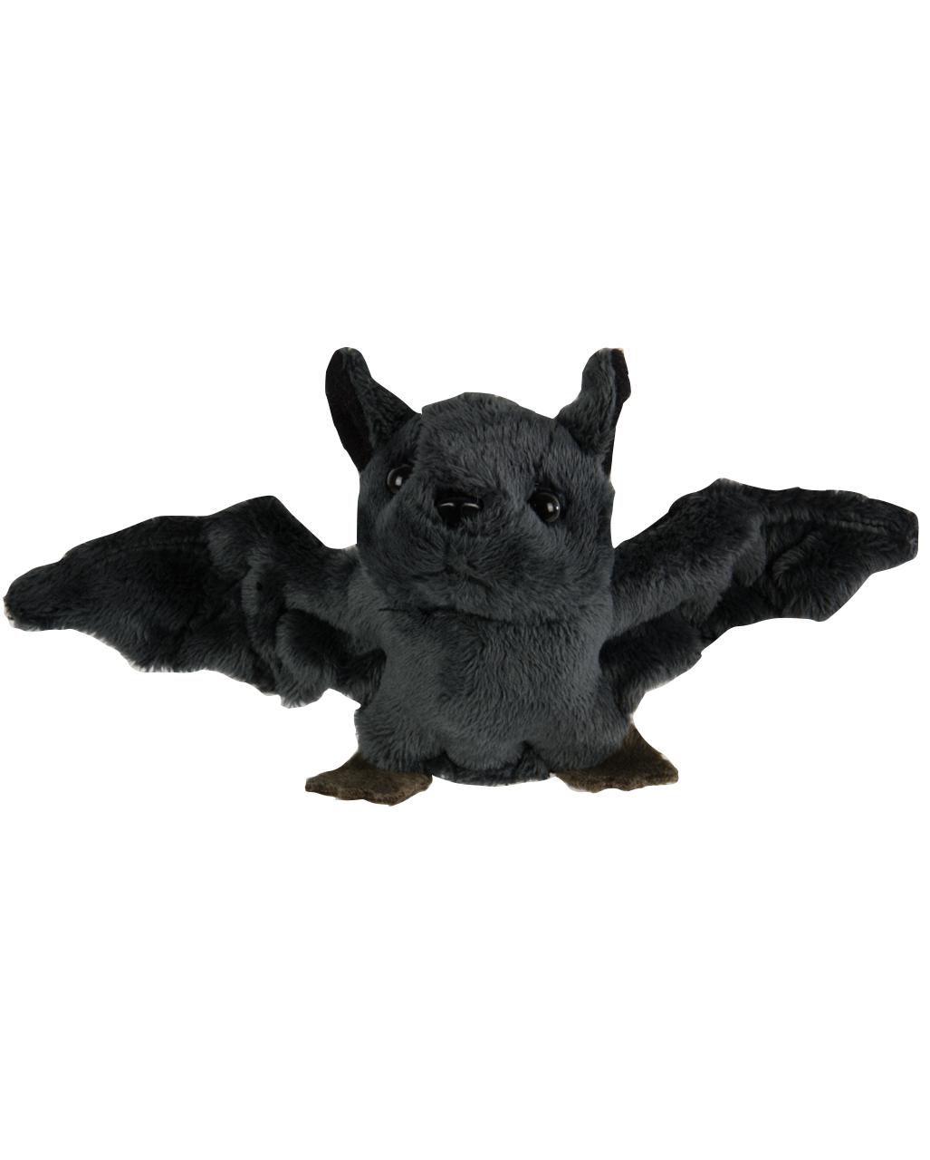 Plush Bat With Magnet