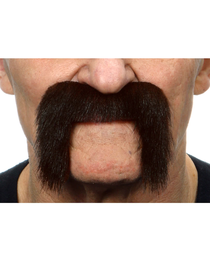 Beard with Moustache White Black Brown Wizard Charecter Fancy Dress Play Stage